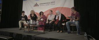 Wikimania 2017